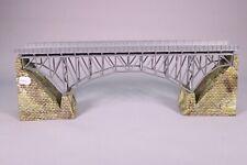 ZH361 HELJAN Train Maquette N Maquette partiellement montee Pont