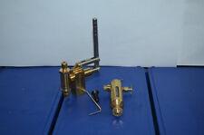 Live Steam Engine model Water Pump Microcosm M8+Steam Engine displacement oiler