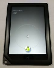 Barnes & Noble Nook HD Plus + (HD+) Tablet  |  Model BNTV600  |  32GB  |  TESTED