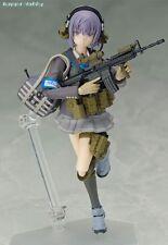TOMYTEC figma - Little Armory: Miyo Asato (Re-Run) [PRE-ORDER]