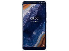 """Móvil - Nokia 9 PureView, Azul, 128 GB, 6 GB RAM, 5.99"""", Snapdragon 845, Android"""