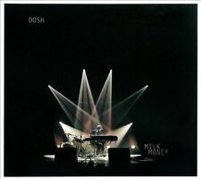 Milk Money Dosh CD Oct-2013 We Are the Worst Legos (For Terry) Kisses