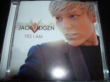 Jack Vidgen (Australia's Got Talent) Yes I Am CD - New
