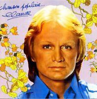 CD - CLAUDE FRANCOIS -Chanson Populaire