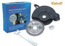 Kaindl Multisäge für Winkelschleifer 115mm/125mm