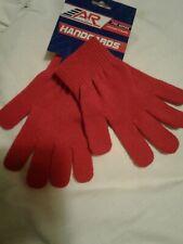 Ice Skating Gloves Red