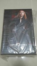 Hot Toys MMS 239 Captain America 2 Black Widow Scarlett Johansson NEW