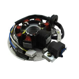 7 Coils Ignition Magneto Stator For 2 Stroke Yamaha JOG Minarelli 90cc 1PE40QMB