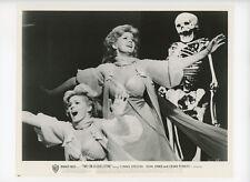 TWO ON A GUILLOTINE Original Movie Still 8x10 Horror, Connie Stevens 1965 13315
