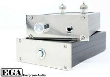 Evergreen Audio - High End Röhren Kopfhörerverstärker Tube Headphone Amplifier