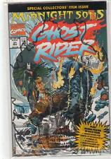 Ghost Rider (Volume 2) #31 polybagged sealed Andy Kubert 9.6