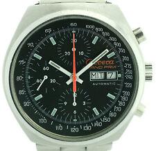 Carrera Grand Prix Vintage Herren Automatik Chronograph wohl DValjoux  Day Date