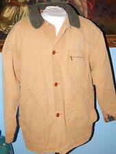 L.L. Bean Mens Canvas Field Barn Jacket-XL