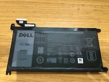 42Wh Battery For DELL Inspiron 15 5567 Laptop 0FC92N  (A47)