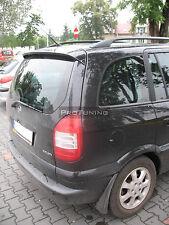 Vauxhall OPEL Zafira A MK1 99-05 REAR ROOF SPOILER OPC Look boot trunk minivan