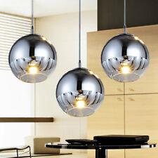Glass Pendant Light Kitchen Pendant lighing Home Modern Ceiling Light Bar Lamp