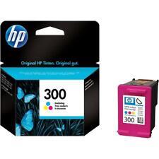 Cartuccia HP 300 colore originale