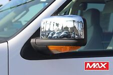MCFD102 - 2003-2006 Ford Expedition / Lincoln Navigator Chrome Mirror Covers