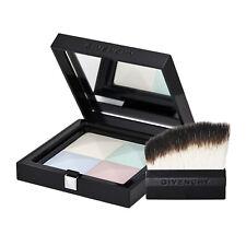 Givenchy Prisme Visage Silky Face Powder Quartet 0.38oz, 11g 1 Mousseline Pastel