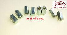 FORD BLIND DIFF NUTS , SPEDEWORTH , BRISCA,HOTROD, KITCAR, ENGLISH , AXLE , F2