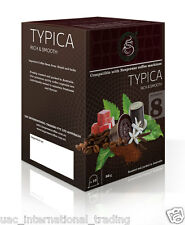 10X10 TYPICA Capsules Nespresso Machine Compatible 100 Coffee Pods