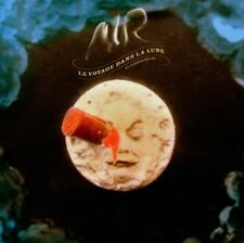 Georges Méliès - Voyage Dans la Lune (A Trip to the Moon)