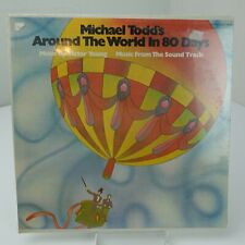 Michael Todd Around The World in 80 Days DL7-9046 LP Record Album Vinyl New
