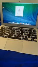 >> Apple MacBook Air i5/1,4 Ghz/4 Go a1465-Ordinateur portable >>