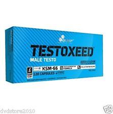 TESTOSTERONE Olimp Nutrition Testoxeed 120 capsule 5901330047299