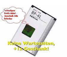 Nokia Original BP-4L BP4L Akku E61i E63 E71 E90 N97 E52 E72 6650 +1 x Touchpen
