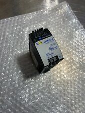 ALLEN BRADLEY 1606-XLP30E Ser A Power Supply