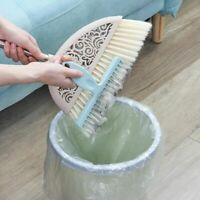Practical Tool Scraping Cleaning Brush Combs Broom Sweeping Dust Hair Removal