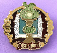 Disney Collector Pin Disneyland VIP Walt's Apartment Lamp
