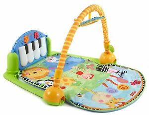 Fisher-Price Discover 'n Grow Kick and Play Piano Gym ~NEW~