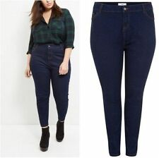 New Look Coloured Plus Size Jeans for Women