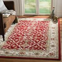 Safavieh Handmade Easy Care Gwyn Oriental Rug