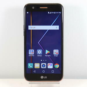 LG K20 (MetroPCS) 4G LTE Smartphone 32GB - Fast Shipping