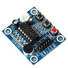 ISD1820 Sound Voice Recorder Playback Module Mic Audio with Loudspeaker Arduino
