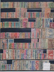 ! France 1853-1940. Lot Of 245   Stamp. YT#. €+700.00!