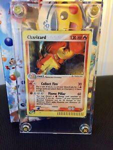 Charizard Holo 100/97 Secret Rare 2003 Ex Dragon
