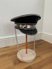 Disco Captain Cap great for Halloween or Burning Man Size 57-58 cm