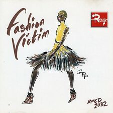 RMCD 2032 - Fashion Victim [Rouge Music]