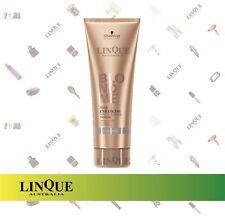 Schwarzkopf BLONDME Tone Enhancing Bonding Hair Shampoo 250 mL Cool Blondes