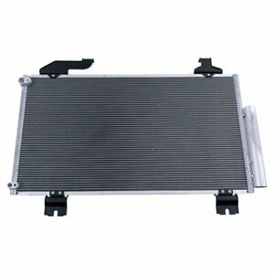 AC A/C Air Conditioning Condenser with Receiver Drier for 09-14 Acura TSX New