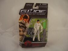 GI Joe aumento del Cobra Storm Shadow Figura