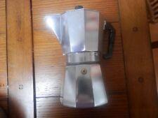 Espresso Coffee Maker / 6 Cups / NOS