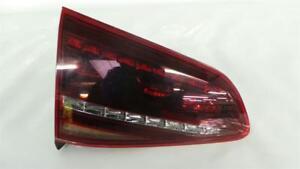 PASSENGER TAILGATE LIGHT Vw Golf (mk7) 12-17 3 Door Hatchback & WARRANTY-5206511
