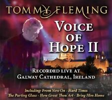 Tommy Fleming  Voice Of Hope 2