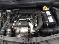 Peugeot 208 #1 2012-2015 1.4 E-HDI Egr Valve