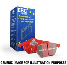 EBC Redstuff Front Brake Pads for 2014+ Mercedes-Benz CLA45 AMG 2.0L Turbo
